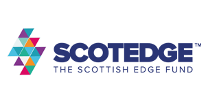 Scotedge logo